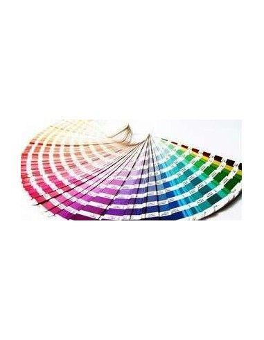 Gráfico RAL Colour