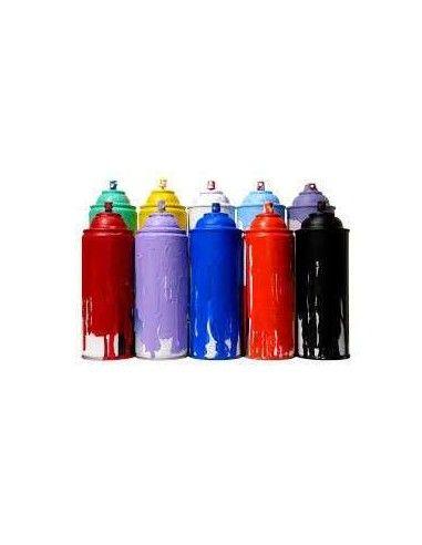 comprar Esmalte para hierro BRILLO Colores NCS O RAL