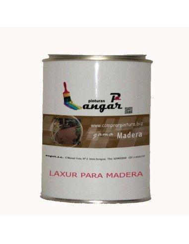 comprar lasur o Barniz de poro abierto para madera de interior y exterior