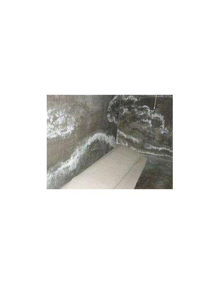 Solucionar humedades por capilaridad, inyectar mineralizante ANGAR