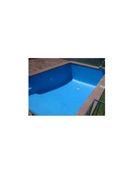 Comprar pintura para pintar piscinas en azul  ANGAR