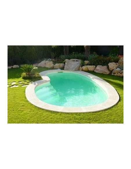 Comprar pintura para pintar BLANCA la piscina ANGAR