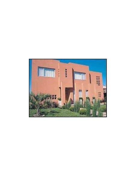 Comprar Revestimiento Acrílico Poliuretano impermeable para fachadas