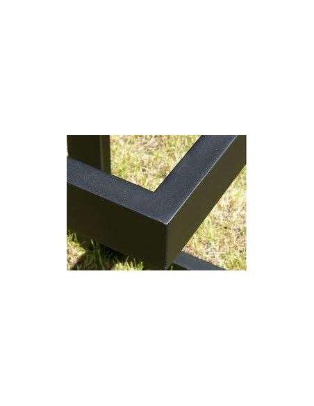 comprar pintura para hierro Esmalte certificado bs2d0 IGNÍFUGO Poliuretano 2C