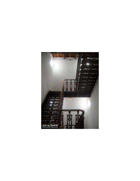 comprar pintura para hierro Esmalte MATE / SATINADO Industrial