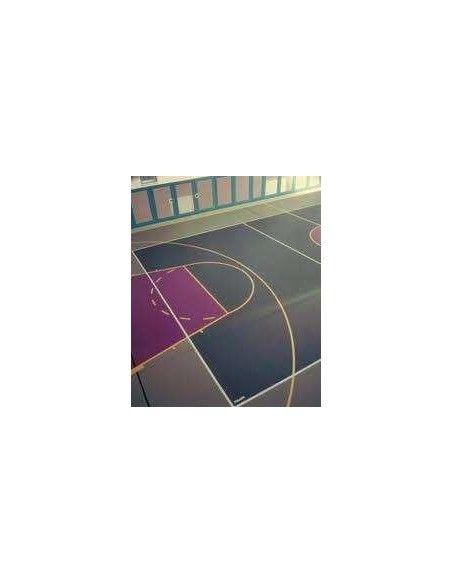 Comprar Pintura Poliuretano AUTONIVELANTE Impermeable  Elástico para suelos