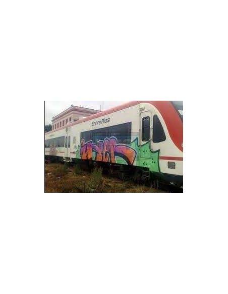 COMPRAR Barniz  de  POLIURETANO 2C Antigraffiti ANGAR