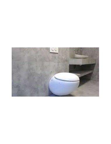 Water-based polyurethane varnish (SHINE 2C)