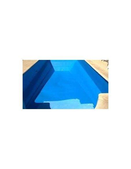Comprar esmalte de clorocaucho para pintar piscinas ANGAR