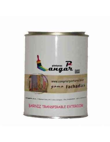 Comprar Barniz Transpirable para paredes y sueles ANGAR