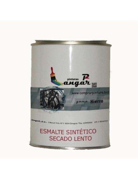 Comprar Pintura decoración HIERRO (Brillo / Satinado)