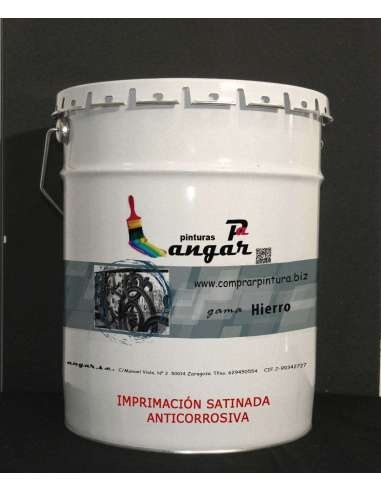 SATIN primer monolayer (Painting Finish)