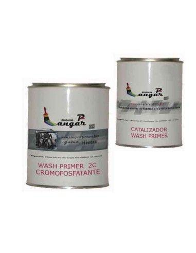 comprar imprimacion wash primer anicorrosiva para hierro angar